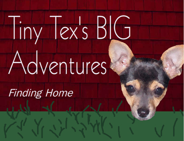 Tiny Tex's Big Adventures